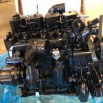 140 HP 4BT Engine Unit Arrival 2