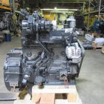 4BT Jeep Swap Engines