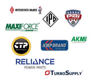 Diesel Aftermarket Parts Brands