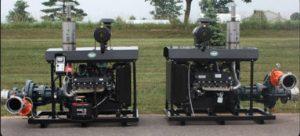 Diesel Engine Water Pump 2