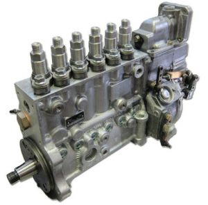 P7100 Cummins Diesel Pump