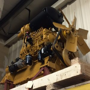 New CAT 3306 Diesel Engine