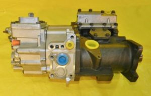 Caterpillar 3306 Fuel Transfer Pump