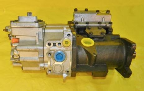 Common Caterpillar 3306 Engine Starter Problems | Big Bear