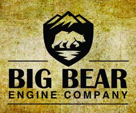 Big Bear Engine Company