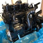 140 HP 4BT Side Mounted Turbo
