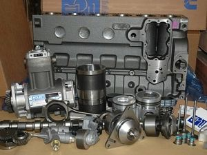 Cummins 6BT (5 9) Engines and Longblocks: Specs and