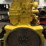 CAT 3116 Remanufactured Engine 2
