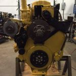 CAT 3126 Reman Engine