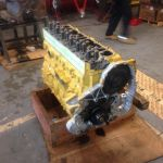 CAT 3196 Engine
