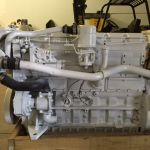 CAT 3208 Marine Engine