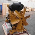 CAT 3306 Engine