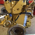 CAT C7 Reman Engines
