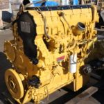 Caterpillar 3406E Engine Complete