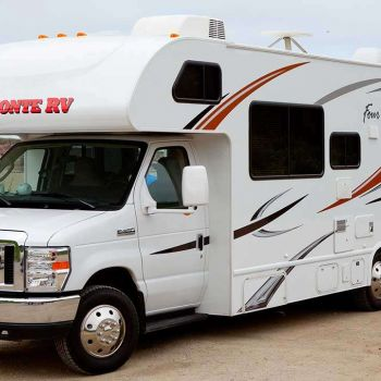 Cummins 4BT Diesel Engine RV Application