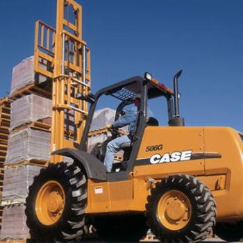 Cummins 4BT Diesel Forklift Application