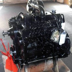 Cummins 4BT Engines