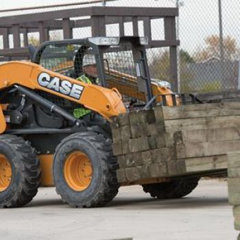 Cummins 4BT Skid Loader Application