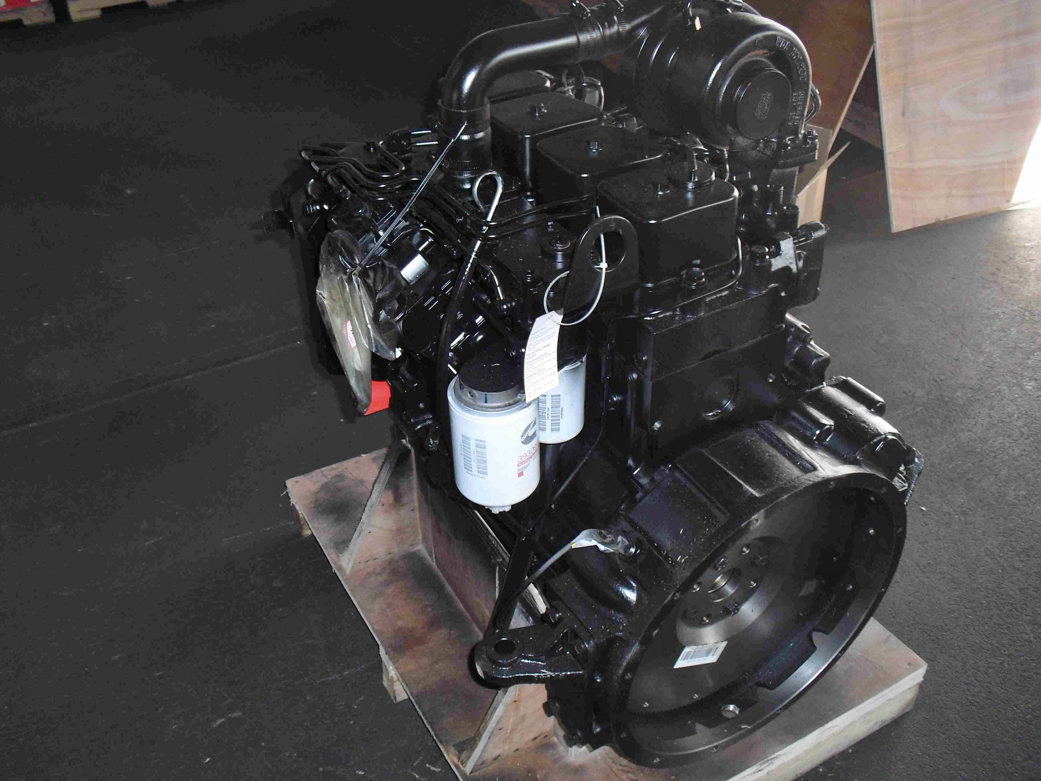 cummins 4bt engine jeep swaps big bear engine company