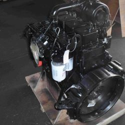Cummins 4BT Skid Steer Engine