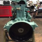 Detroit Diesel 60 Series Reman Engine 2