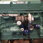 Detroit Diesel 60 Series Reman Engine Complete 3