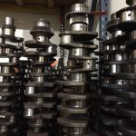 Diesel Engine Crankshafts