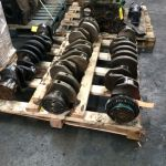Heavy Duty Diesel Crankshafts