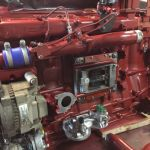 Mack MP7 Reman Engine