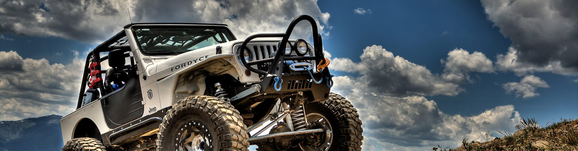 Are Gas or Diesel Engines Better for Off-Roading?