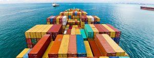 Ocean Liner Freight
