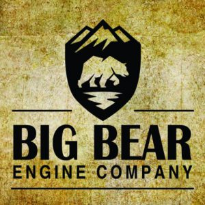 BIG BEAR ICON