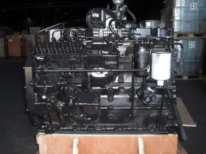 Cummins 6BT Surplus Engine