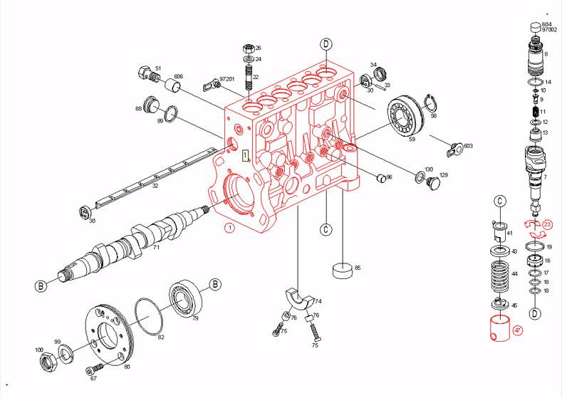 P7100 Diagram 1