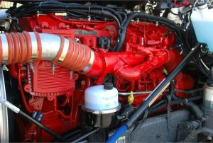 Diesel Engine Overheating Causes