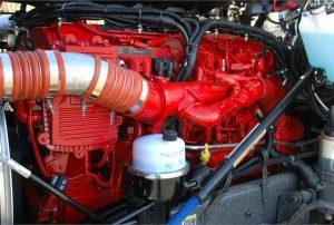 Diesel Engine Overheating Causes