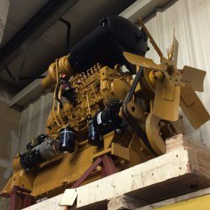New CAT 3306 Diesel Engine