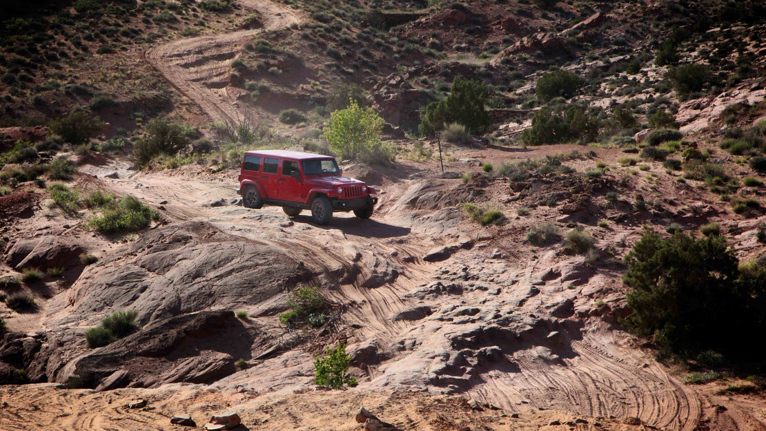 15 Off-Roading Tips For Beginners