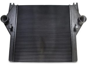 Diesel Engine Intercooler