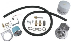Diesel Engine Transmission Filter Kit 2