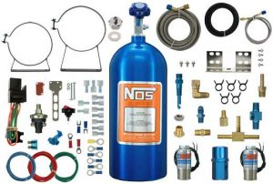 NOx Kit for Diesel