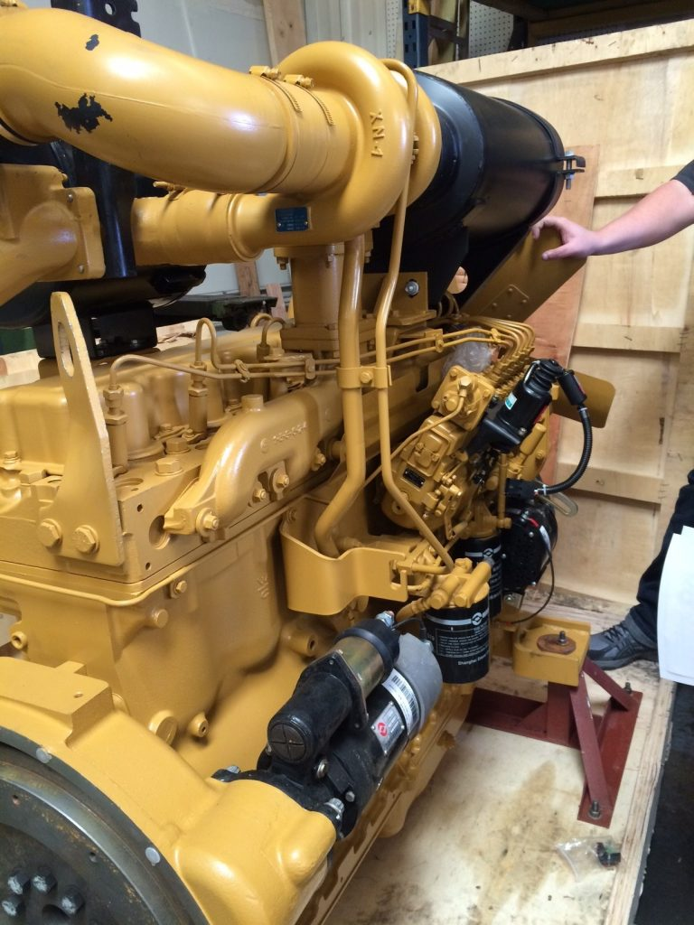 CAT 3306 Surplus Engine