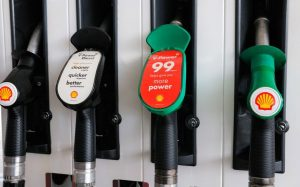Diesel Fuel Pumps England