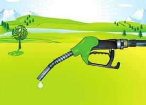 Clean EPA Diesel