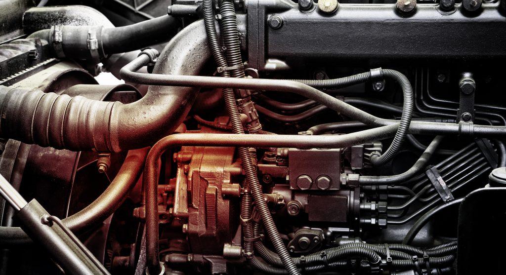 ISC 8 3 Engine Specs and History   Big Bear Engine Company