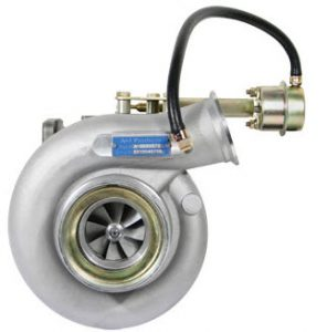 Cummins ISC Turbocharger