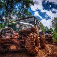 Top Off-Roading Trails for 2018-2019