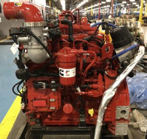 Cummins QSB 4.5 L Engine Surplus Unit