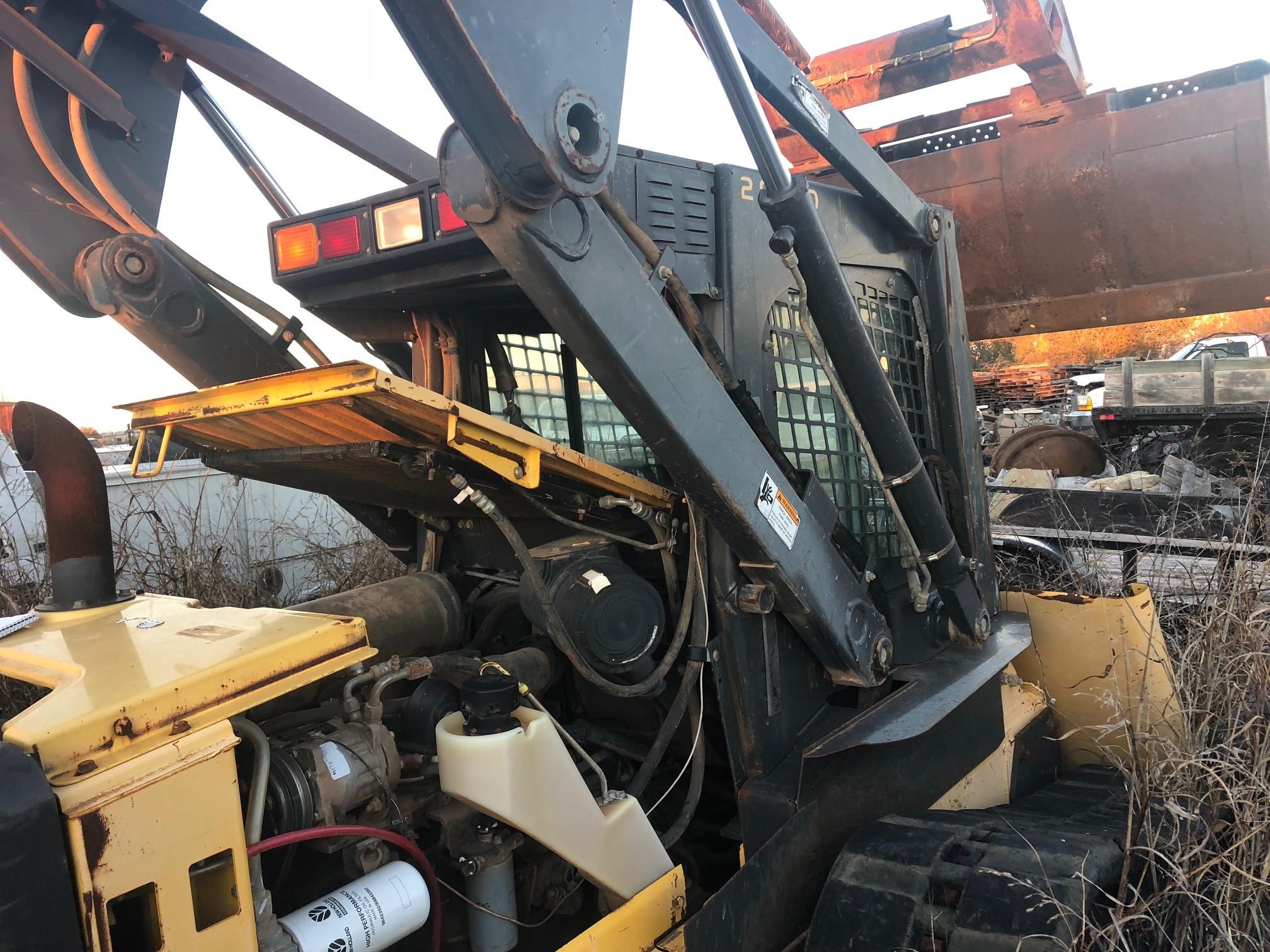 Cummins QSB 4 5 L Engine Program | Big Bear Engine Company
