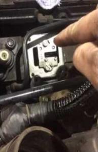 4BT P7100 Fuel Plate